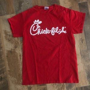 Chick Fil A T-Shirt